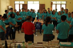 LearnToLive Indonesia
